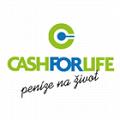 Cash For Life rychlá půjčka do výplaty