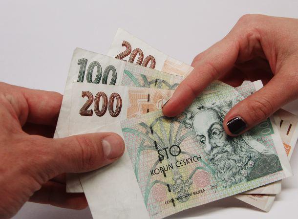 Nebankovní půjčka Pegas až do 500000 Kč