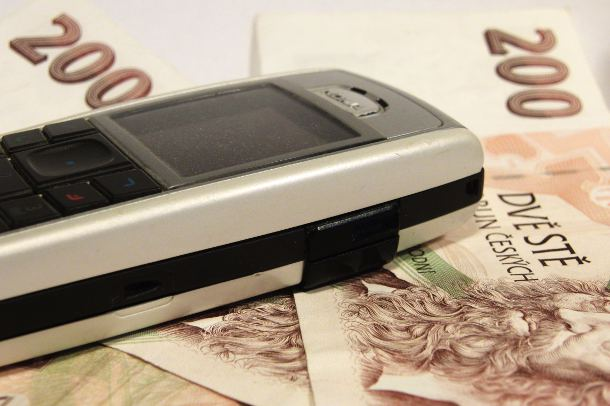 SMS půjčka – bleskové řešení